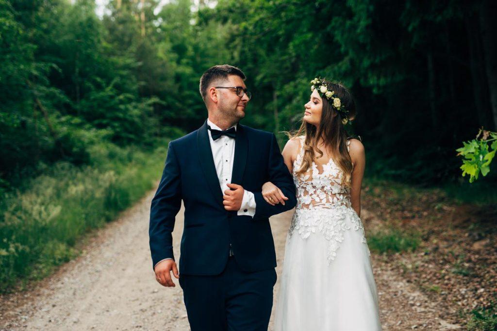 Ania i Tomasz